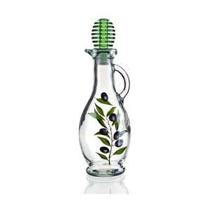 Láhev na olej Olive Green II, 250 ml