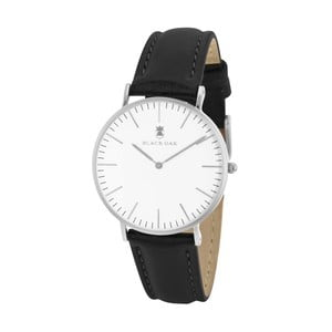 Černé dámské hodinky Black Oak Minimal
