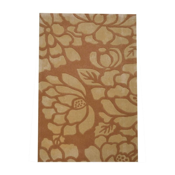 Koberec Frisse 170x240 cm, béžový