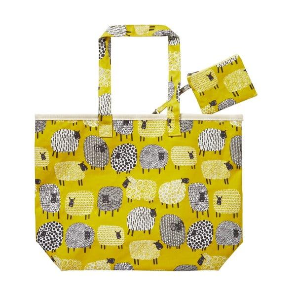 Nákupní taška Dotty Sheep