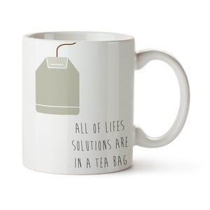 Keramický hrnek Really Nice Things Tea