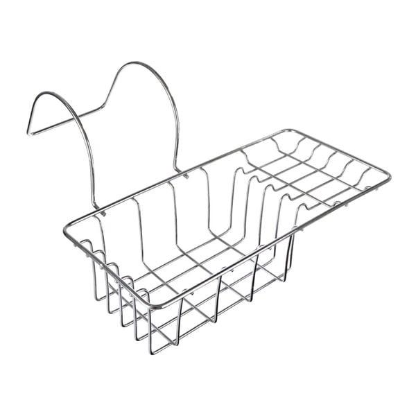 Bath Rack felakasztható fürdőszobai polc - Premier Housewares
