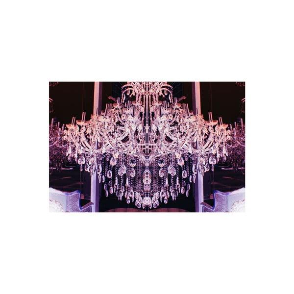 Obraz Goddess Glamour Reverse, 81 x 122 cm
