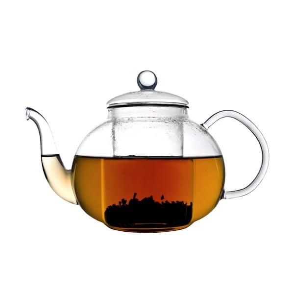 Konvice se sítkem na sypaný čaj Bredemeijer Verona, 1l