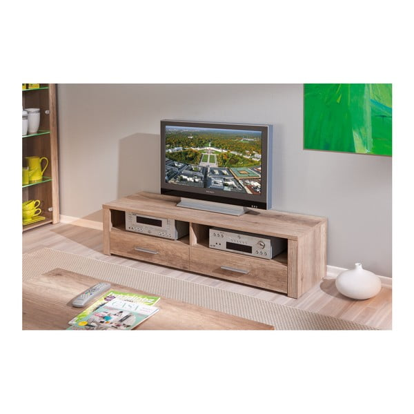 TV stolek Interlink Absoluto Wild Oak