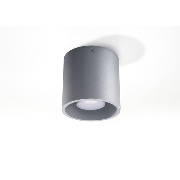 Plafonieră Nice Lamps Roda 1 Grey
