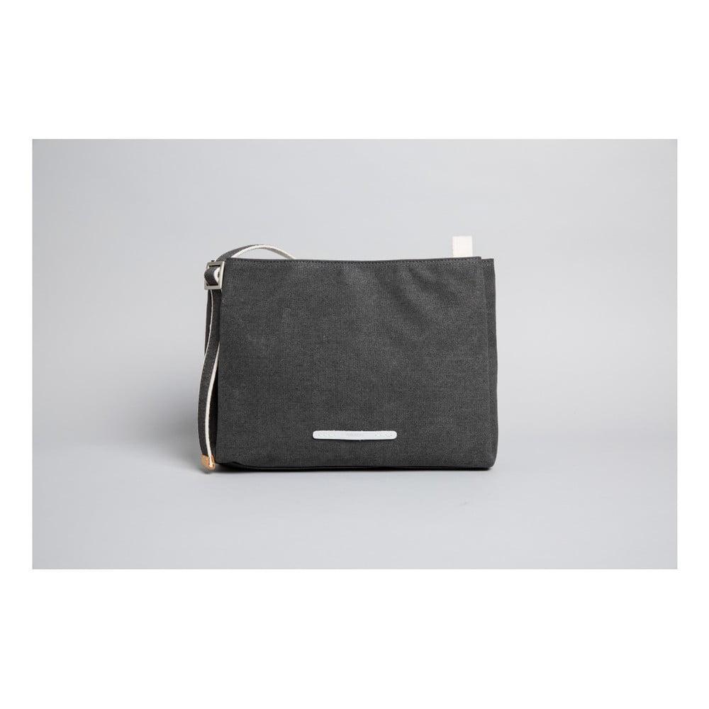 Černá taška Rawrow Triple Cross Mini 230