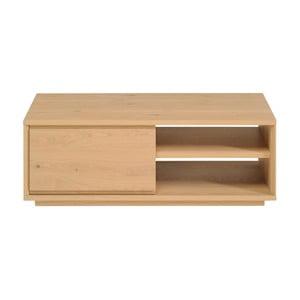 Dřevěný konferenční stolek Artemob Stockholm