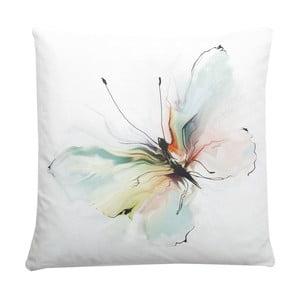 Polštář Butterfly Astel Colours, 45x45 cm