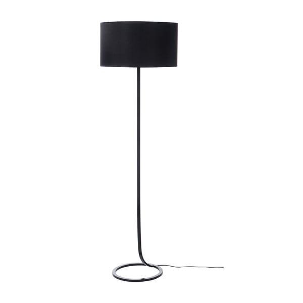 Stojací lampa Circle Metal