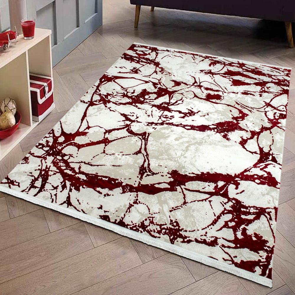 Koberec Extravagante Rojo, 200 x 290 cm