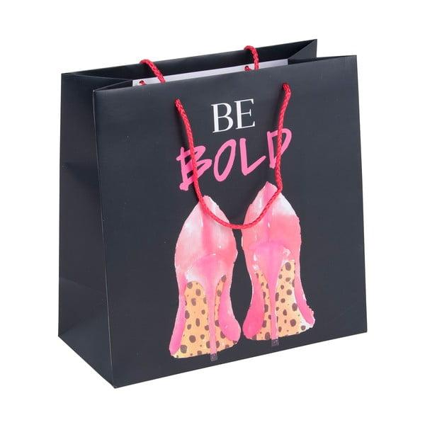 Dárková taška Tri-Coastal Design Be Bold Lipstick
