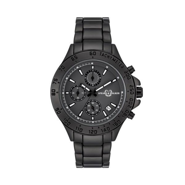 Pánské hodinky Superdriver Black