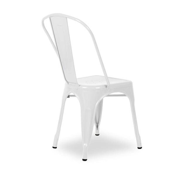 Židle Terek White