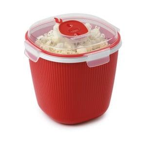 Set popcorn potrivit pentru încălzirea la microunde Snips Popper