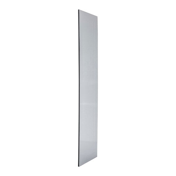 Nástěnné zrcadlo s LED světly Kare Design Infinity, 180 x55cm
