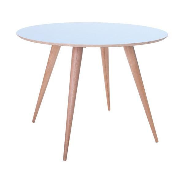 Planet Round kék étkezőasztal - Ragaba