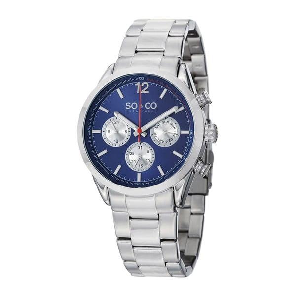 Pánské hodinky Monticello Watch Blue