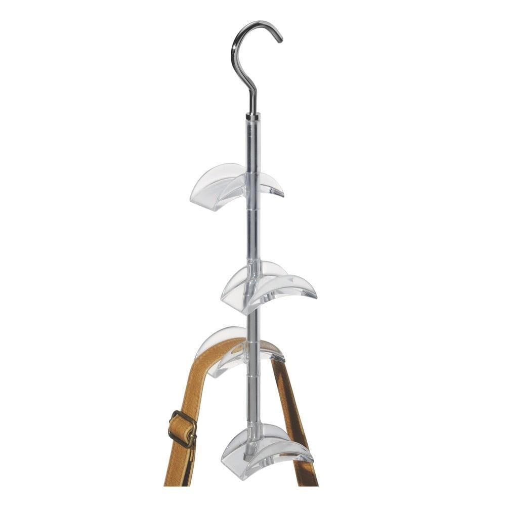 Závěsný držák na oblečení InterDesign Zia, výška 39,5 cm
