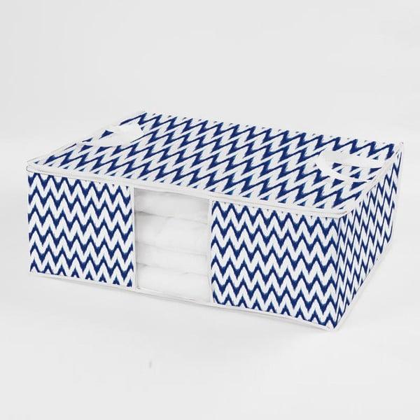 Textilní box Compactor Zig Zag