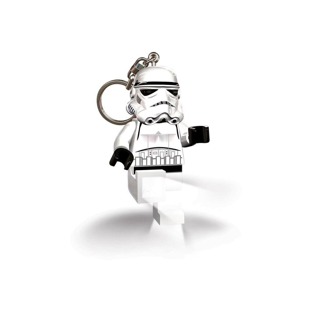 Svítící klíčenka LEGO® Star Wars Stormtrooper LEGO®
