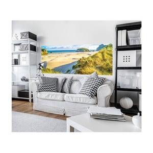 Velkoformátová nástěnná tapeta Vavex Field View, 250 x 104 cm
