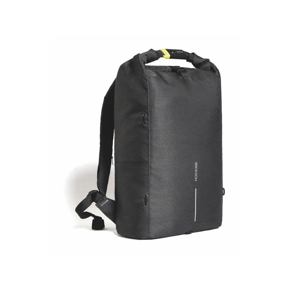 534f9d45fa Černý bezpečnostní batoh XD Design Urban Lite