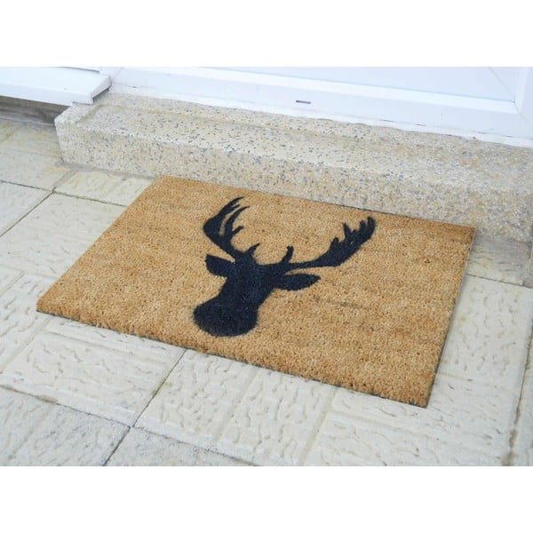 Rohožka Artsy Doormats Stagshead,40x60cm