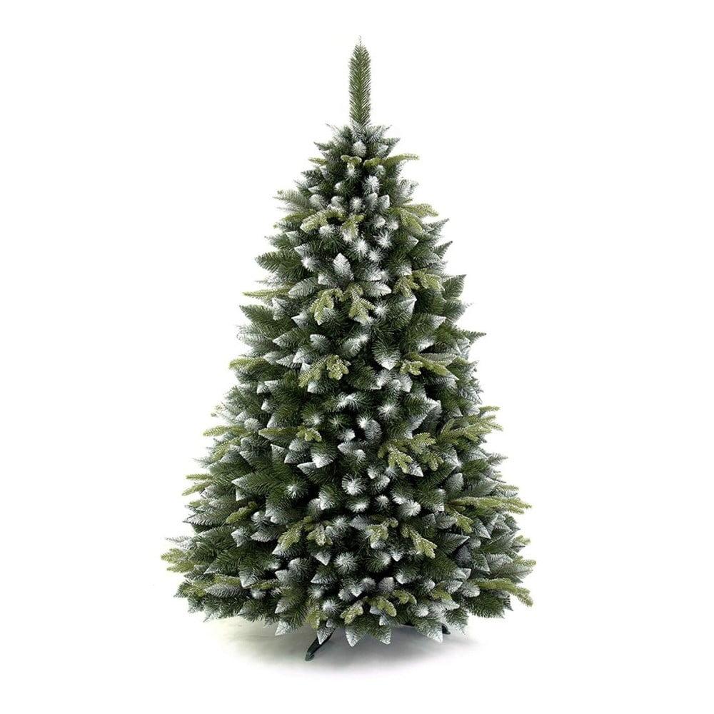 Umělý vánoční stromeček DecoKing Diana, výška 2,8m