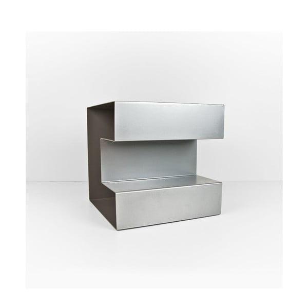 Nábytek Modul-Q, silver