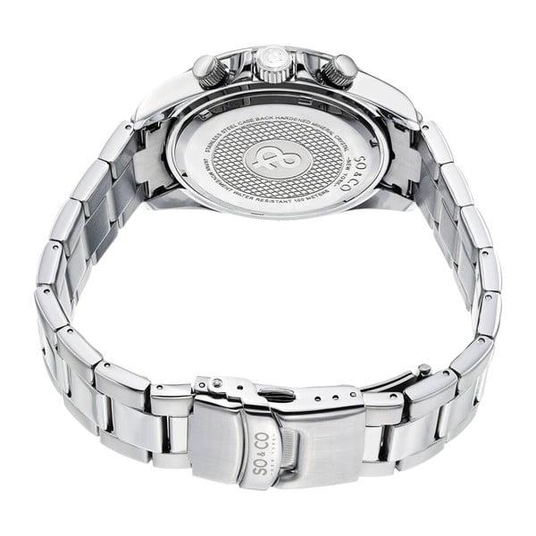 Pánské hodinky Monticello Club Black