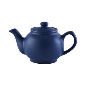 Modrá čajová konvička Price&Kensington Speciality,450ml