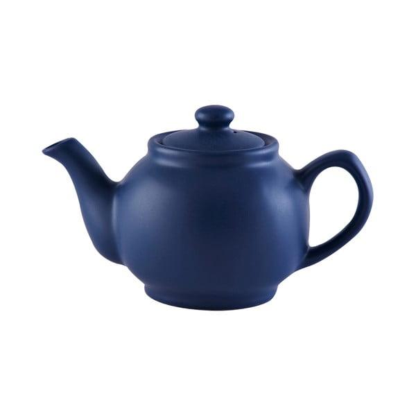 Speciality kék teáskanna, 450 ml - Price & Kensington