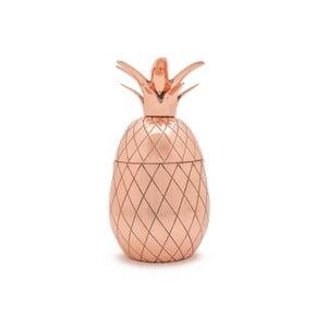 Měděný pohár W&P Design Pineapple