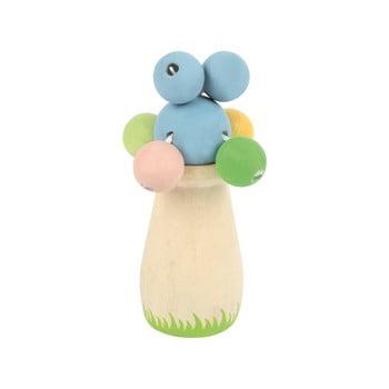 Jucărie din lemn pentru copii Legler Lotta the Lamb