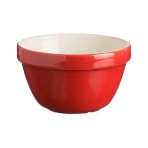 Bol ceramică Mason Cash, 16 cm, roșu