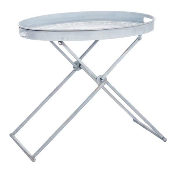 Odkládací stolek Butler Tray Blue