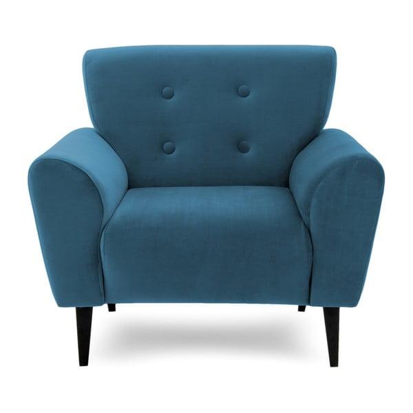 Aqua kék fotel - Vivonita