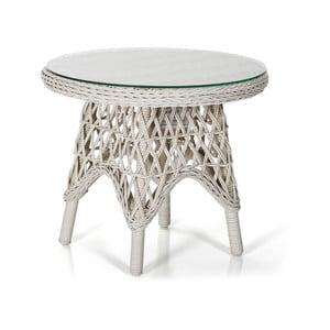 Zahradní stolek Brafab Beatrice, ∅6cm