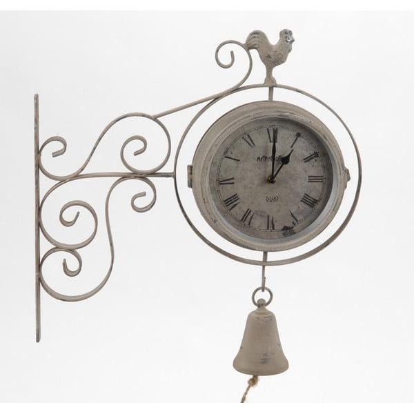 Hodiny Vintage Bell, 44 cm
