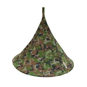 Închidere suplimentară pentru Cacoon Double, verde camuflaj