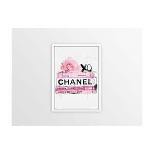 Obraz Piacenza Art Books Chanel, 30 x 20 cm