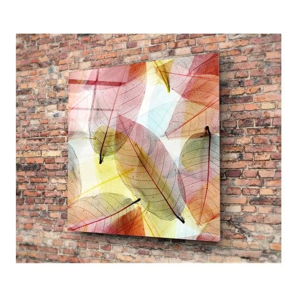 Skleněný obraz Insigne Celsie, 30x30cm