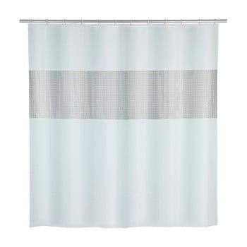 Perdea duș Wenko 3D Frame, 180x200cm imagine