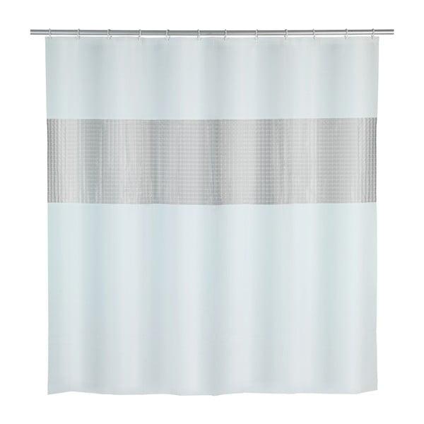 3D Frame zuhanyfüggöny, 180 x 200 cm - Wenko