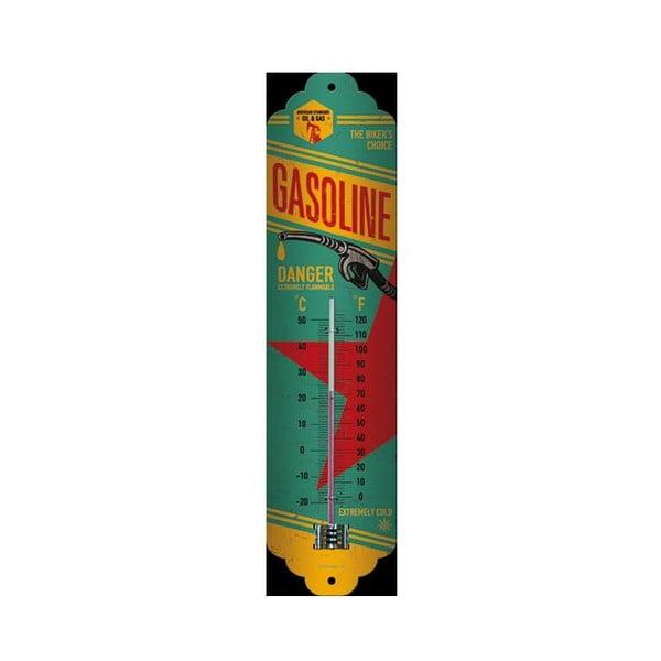 Teploměr Gasoline