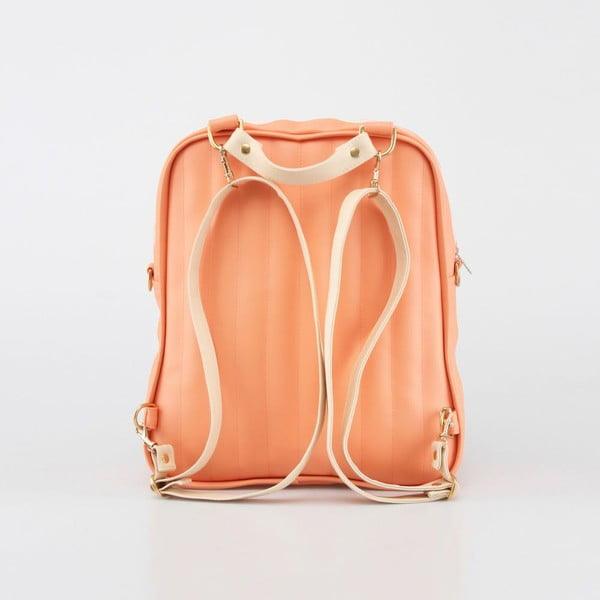 Batoh Mum-ray Egg Apricot