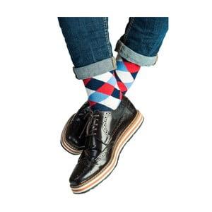 Unisex ponožky Funky Steps Denny, velikost39/45
