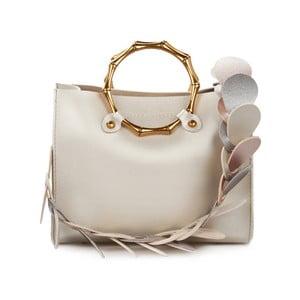 Světle béžová kabelka Laura Ashley Tisbury