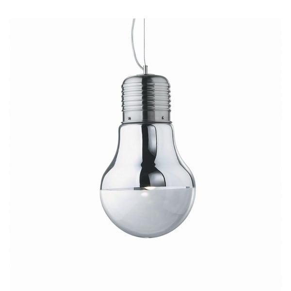 Stropní svítidlo Evergreen Lights Bulb Nickel